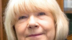 Ewa Milewska -Celińska od 1965 r. wykonuje zawód adwokata, specjalizuje się w problematyce prawa karnego, cywilnego i rodzinnego. Trzykrotny członek Okręgowej Rady Adwokackiej w Warszawie, doradca rzecznika praw dziecka fot. Wojtek Górski