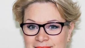 Agnieszka Mościcka-Teske, psycholog, psychoterapeutka, biegła sądowa, wykładowczyni Uniwersytetu SWPS fot. Materiały prasowe
