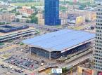 Warszawski Dworzec Centralny ma już oficjalnie patrona
