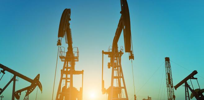 Szyby naftowe