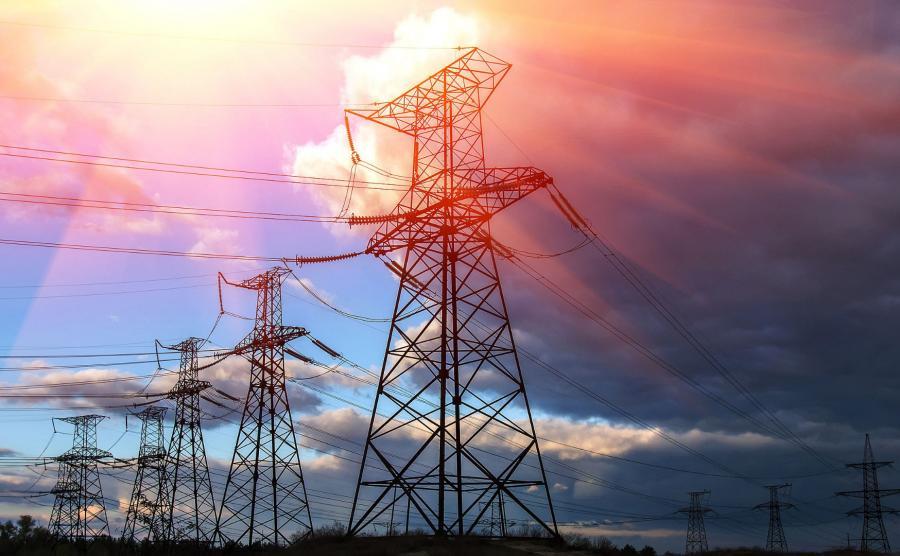 Linie energetyczne