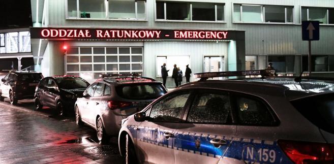 Szpital w Gdańsku