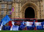 Brytyjska Izba Gmin nie chce twardego brexitu. Johnson: Będą przedterminowe wybory?