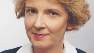 Prof. Agata Szulc, prezes Polskiego Towarzystwa Psychiatrycznego fot. materiały prasowe