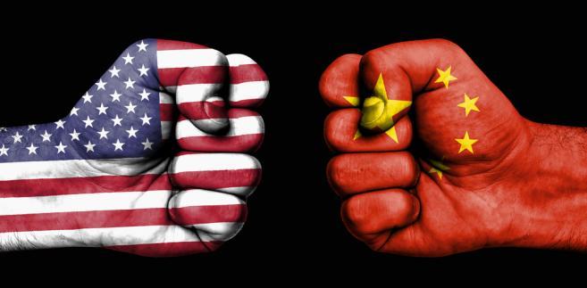 Rywalizacja USA i Chin