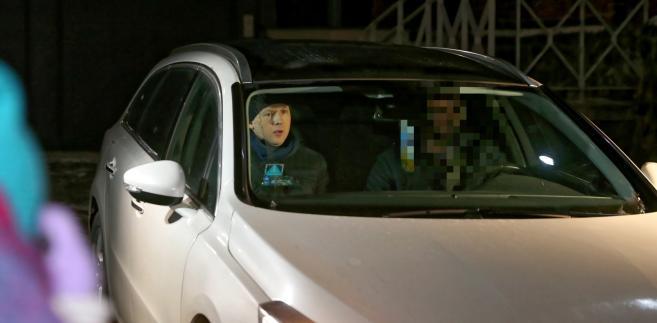Były szef KNF Marek Chrzanowski w sobotę rano opuścił areszt śledczy w Katowicach