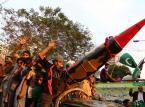 """""""Zegar Zagłady"""" tyka. Konsekwencje wojny w Azji Południowej boleśnie odczułby cały świat"""
