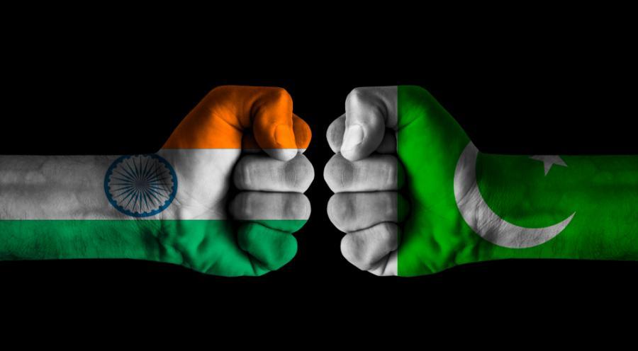 Indie Pakistan
