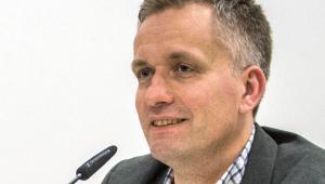 Tomasz Zarycki
