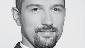 Konrad Młynkiewicz radca prawny, dyrektor działu prawa administracyjnego w Kancelarii Sadkowski i Wspólnicy