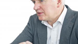 Jarosław Gowin, wicepremier, minister nauki i szkolnictwa wyższego, fot. Wojtek Górski