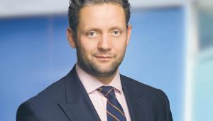 Zbigniew Krüger, adwokat, partner w kancelarii Krüger&Partnerzy fot. Materiały Prasowe