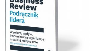"""Harvard Business Review. Podręcznik lidera. Wywieraj wpływ, inspiruj swoją organizację i realizuj kolejne cele"""", tłum. Bożena Jóźwiak, Rebis, Poznań 2019"""