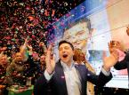 Ukraina: Zełenski zwycięzcą II tury wyborów prezydenckich [EXIT POLL]