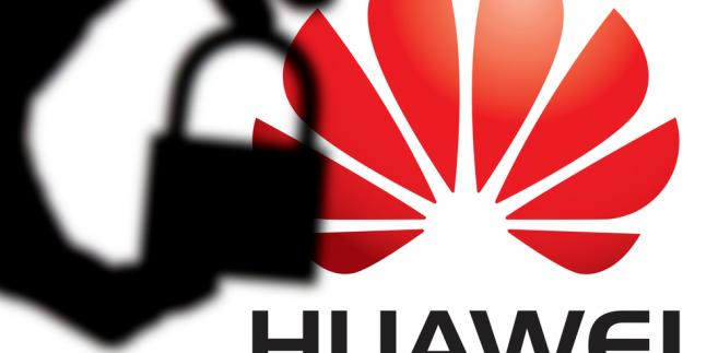 Hordyński: Huawei jest elementem wojny handlowej między USA a Chinami
