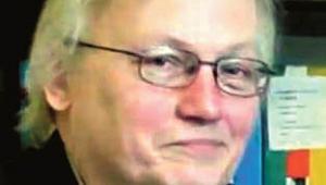 Andrzej Dominiczak prezes Towarzystwa Humanistycznego, założyciel i prezes fundacji Sapere Aude – polskiego partnera Center for Inquiry Transnational z siedzibą w Buffalo, USA fot. Materiały prasowe