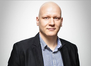 Greg Micyk, Head of Growth, SME Lending, Ferratum Group