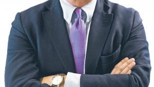 Michał Wawrykiewicz, adwokat, pełnomocnik sędziów Sądu Najwyższego, kandydat Koalicji Europejskiej do Parlamentu Europejskiego