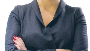 Sylwia Gregorczyk-Abram, adwokat, pełnomocnik sędziów Sądu Najwyższego