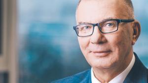 Adam Abramowicz rzecznik małych i średnich przedsiębiorców  fot. Materiały prasowe