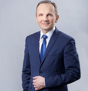 Mariusz Kondraciuk, dyrektor branży Smart Infrastructure, Siemens Polska