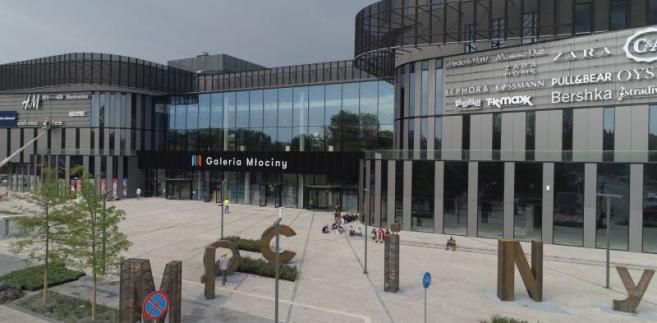 b1f774df8c924 Galeria Młociny za 630 mln zł. Największe centrum handlowe w ...
