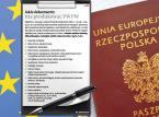 Produkcja dowodów i paszportów na zewnątrz narazi Polskę na obce wpływy?