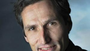 Charlie LeDuff amerykański reporter i pisarz, laureat Nagrody Pulitzera fot. mat. prasowe