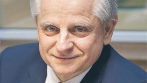 Krzysztof Kalicki, wiceprzewodniczący rady nadzorczej Deutsche Bank Polska