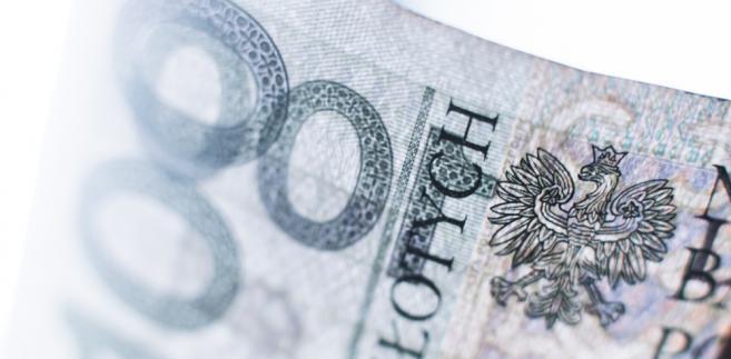 Borys-Szopa: Wyłączenie dodatku stażowego z minimalnego wynagrodzenia przyczyni się do wzrostu...