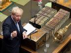 """Krytycyzm i nadzieje wobec Johnsona. """"Churchill też nie unikał błazeństwa"""""""