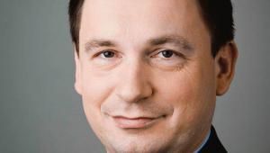 Łukasz Hardt członek Rady Polityki Pieniężnej, prof. UW, ekonomista, filozof ekonomii  fot. Piotr Małecki/NBP/Mat. prasowe