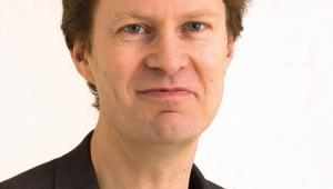 """Luke Harding były korespondent """"Guardiana"""" w Moskwie i autor książki o sprawie otrucia Aleksandra Litwinienki radioaktywnym polonem w 2006 r. fot. mat. prasowe"""