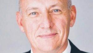 Jacob Bangsgaard prezes ERTICO, organizacji zajmującej się standaryzacją inteligentnych systemów transportowych