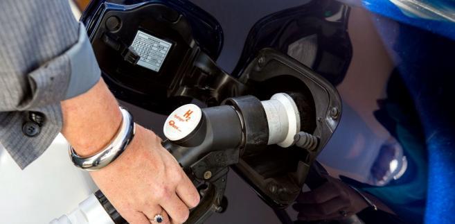 Polska potęgą wodorową? Toyota: Policzyliśmy, można nim zasilać rocznie 6 mln aut