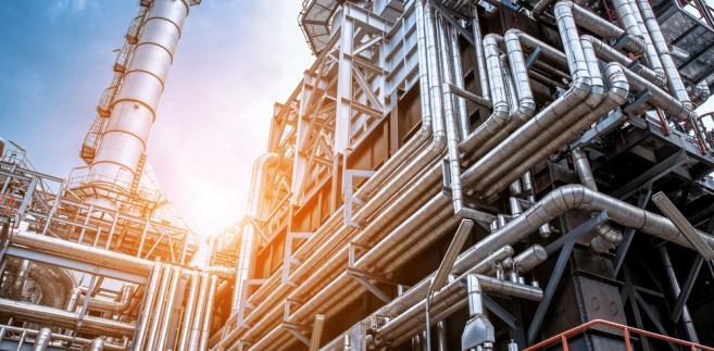 Ceny ropy w USA blisko 50 dolarów za baryłkę