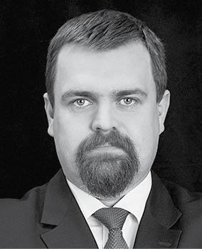 Jacek Zimoch starszy menedżer w PwC