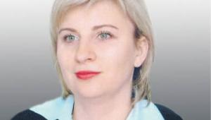 Anna Bednarska, naczelnik Wydziału Rynków Detalicznych i Spraw Konsumenckich w Departamencie Rozwoju Rynków i Spraw Konsumenckich URE