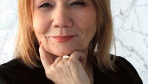 Elżbieta Mączyńska profesor nauk ekonomicznych, kierownik Zakładu Badań nad Bankructwami Przedsiębiorstwa w SGH, prezes Polskiego Towarzystwa Ekonomicznego -  fot. mat. prasowe