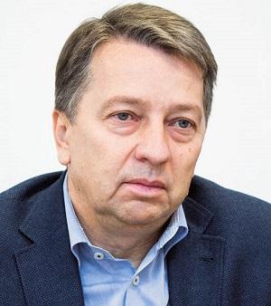 Zbigniew Pomianek, wiceprezes zarządu Asseco Poland