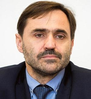 Jerzy Frydlewicz, dyrektor departamentu informatyki Banku Polskiej Spółdzielczości, odpowiedzialny za IT zrzeszonych banków