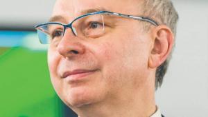 Andrzej Sadowski prezydent Centrum im. Adama Smitha - fot. mat. prasowe