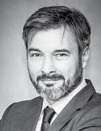 Tomasz Ślagórski wiceprezes Korporacji Ubezpieczeń Kredytów Eksportowych