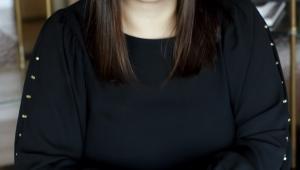 Kelly Luegenbiehl, wiceprezes ds. oryginalnych produkcji międzynarodowych w Netflixie
