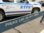 """Kolejny dzień protestów w Nowym Jorku. """"Musimy pilnować policji"""""""