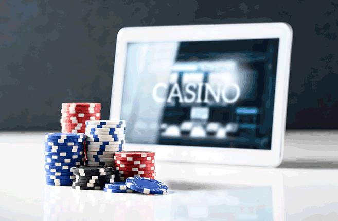 Bezpieczne kasyno to internetowe kasyno