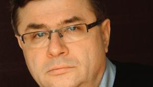 Rafał Matyja politolog i publicysta. Wykładowca Uniwersytetu Ekonomicznego w Krakowie. Jest doradcą kandydata na prezydenta Szymona Hołowni -  fot. Materiały prasowe
