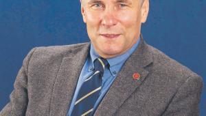 Prof. Leonard Etel, przewodniczący Komisji Kodyfikacyjnej Ogólnego Prawa Podatkowego