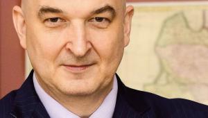 Sławomir Dębski, dyrektor Polskiego Instytutu Spraw Międzynarodowych -  fot. Materiały prasowe