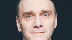 """Wojciech Cwalina, kierownik Katedry Psychologii Społecznej UMCS, specjalizuje się w psychologii marketingu politycznego. Jest współautorem książek, m.in. """"Marketing polityczny. Perspektywa psychologiczna"""" (2005) i """"Wieloznaczność w przekazach politycznych"""" (2015) -  fot. Maeriały prasowe"""